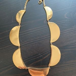 kate spade Jewelry - Kate Spade Scalloped Necklace